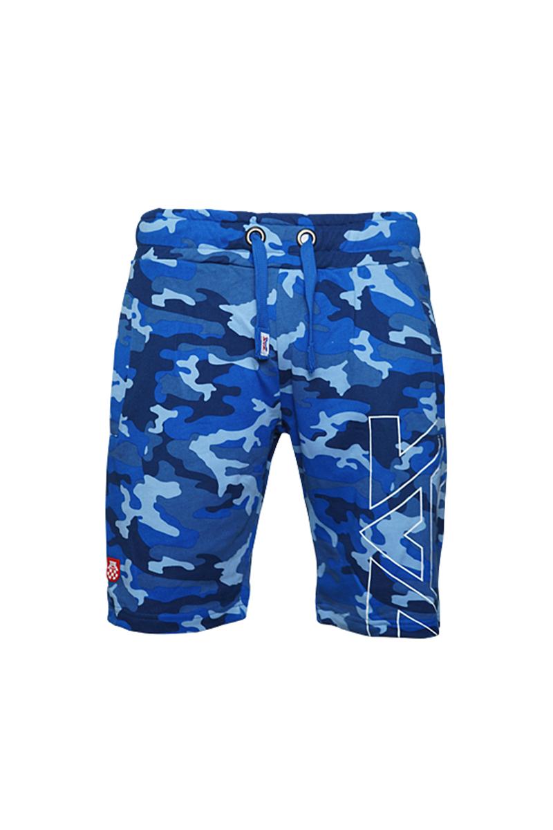 Shorts Camo Men